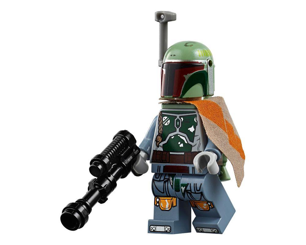 LEGO Set 75243-1 Slave I - 20th Anniversary Edition