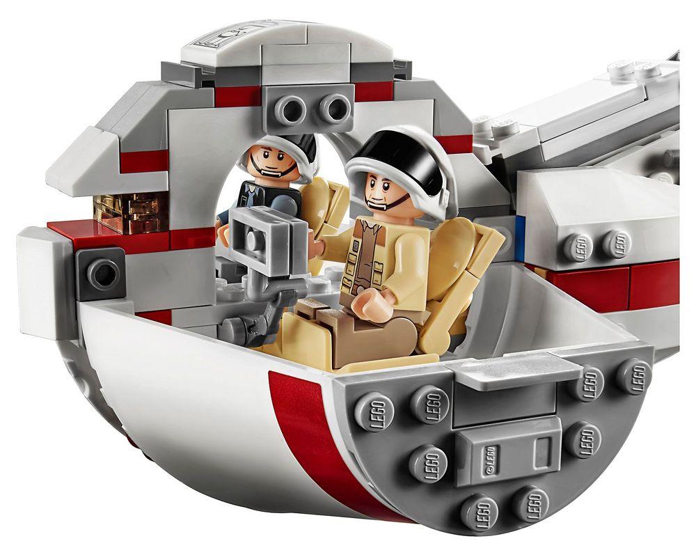 LEGO Set 75244-1 Tantive IV