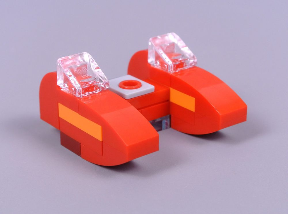 lego set 75245 1 s21 day 21 twin pod cloud car 2019. Black Bedroom Furniture Sets. Home Design Ideas