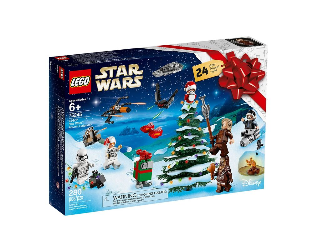 LEGO Set 75245-1 Star Wars Advent Calendar
