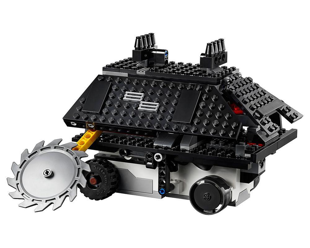 LEGO Set 75253-1 Droid Commander