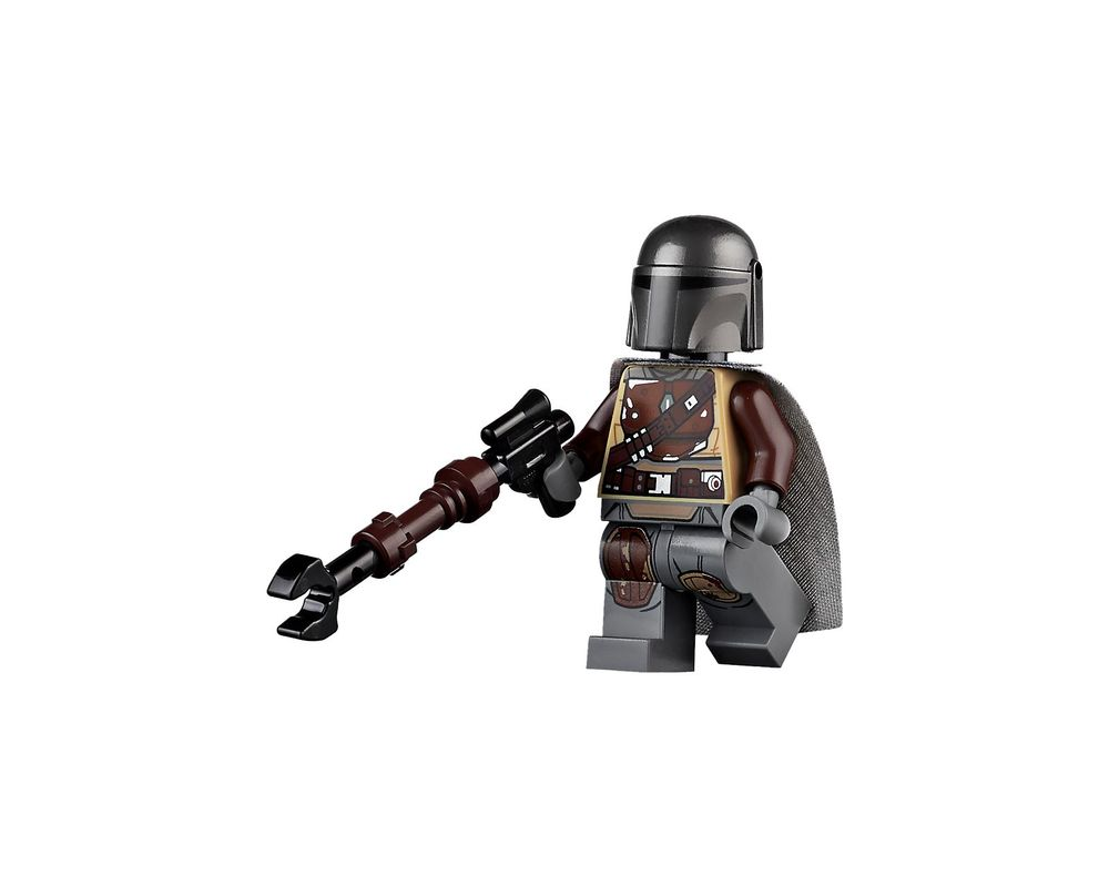 LEGO Set 75254-1 AT-ST Raider