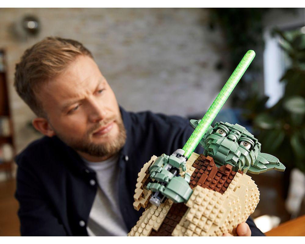 LEGO Set 75255-1 Yoda