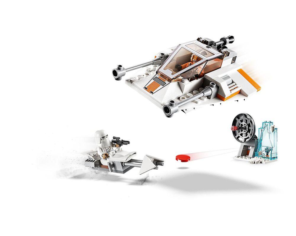 LEGO Set 75268-1 Snowspeeder