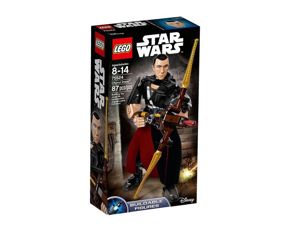 LEGO Set 75524-1 Chirrut Îmwe