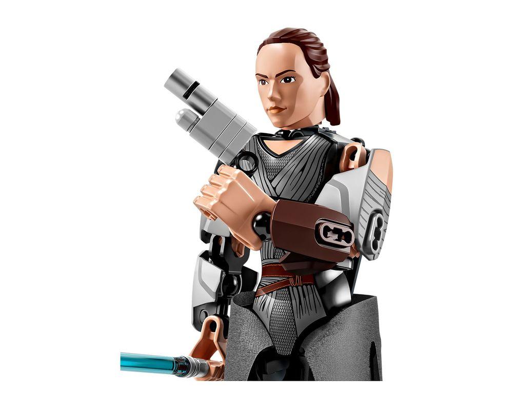 LEGO Set 75528-1 Rey