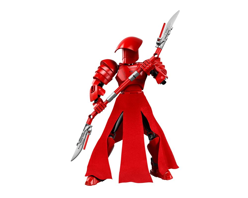 LEGO Set 75529-1 Elite Praetorian Guard (Model - A-Model)