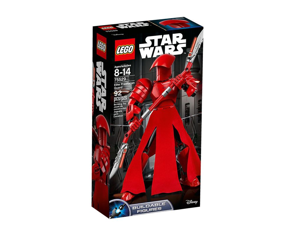 LEGO Set 75529-1 Elite Praetorian Guard