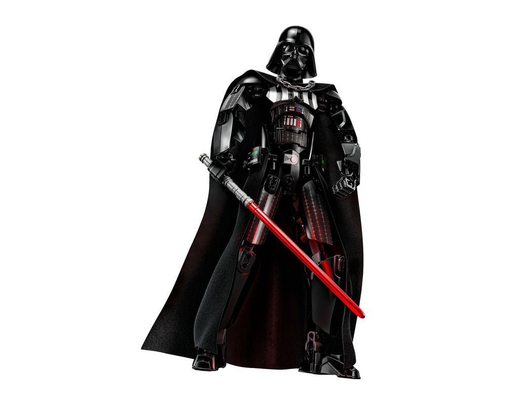 LEGO Set 75534-1 Darth Vader (Model - A-Model)