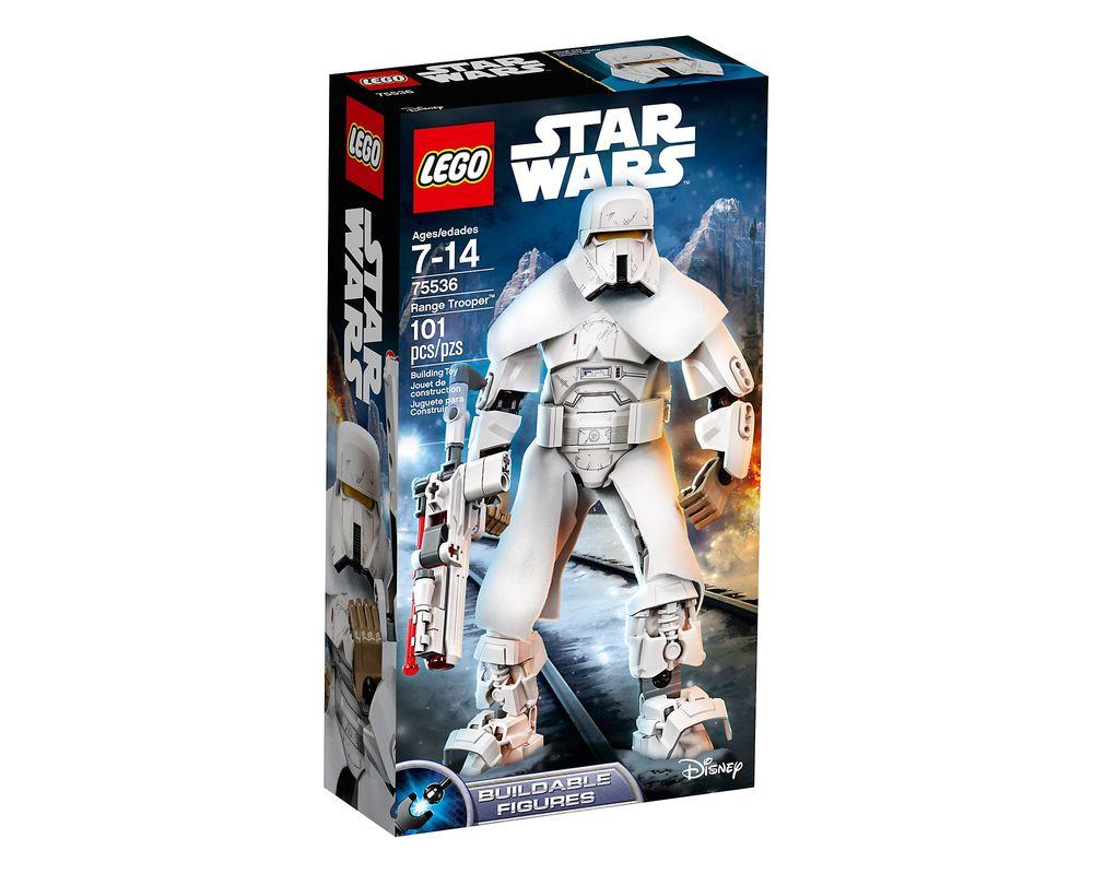 LEGO Set 75536-1 Range Trooper