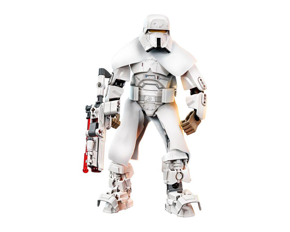 LEGO Set 75536-1 Range Trooper (Model - A-Model)