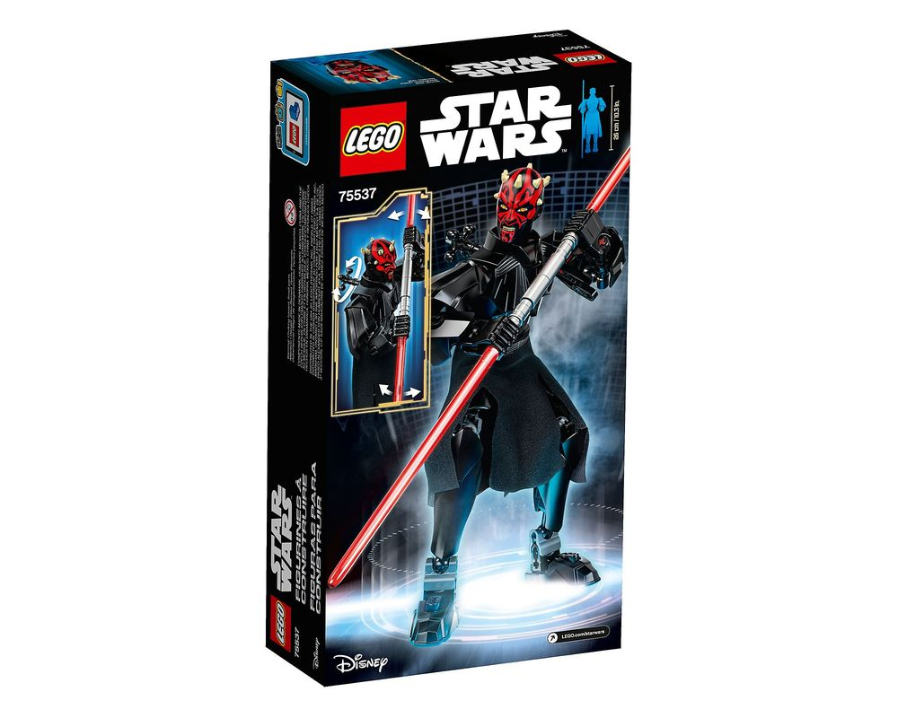 LEGO Set 75537-1 Darth Maul