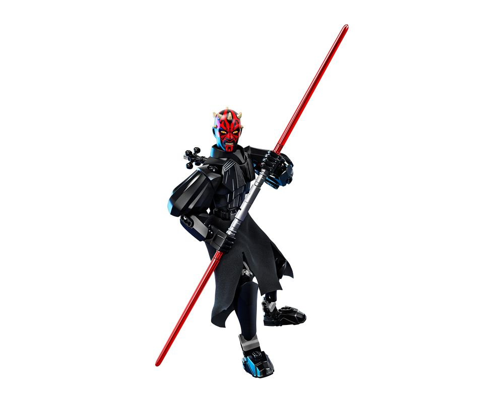 LEGO Set 75537-1 Darth Maul (Model - A-Model)