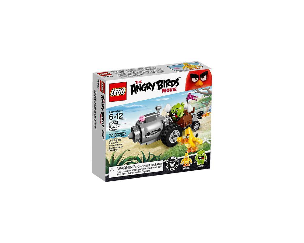 LEGO Set 75821-1 Piggy Car Escape