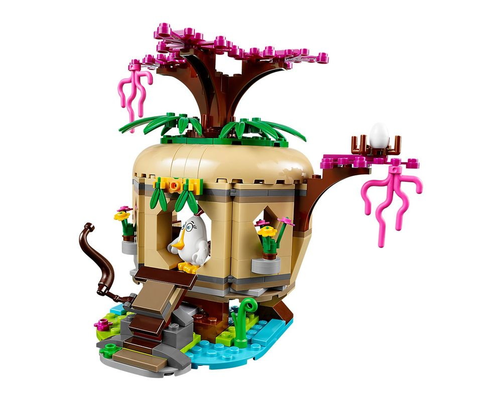 LEGO Set 75823-1 Bird Island Egg Heist