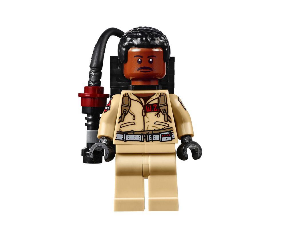 LEGO Set 75827-1 Firehouse Headquarters