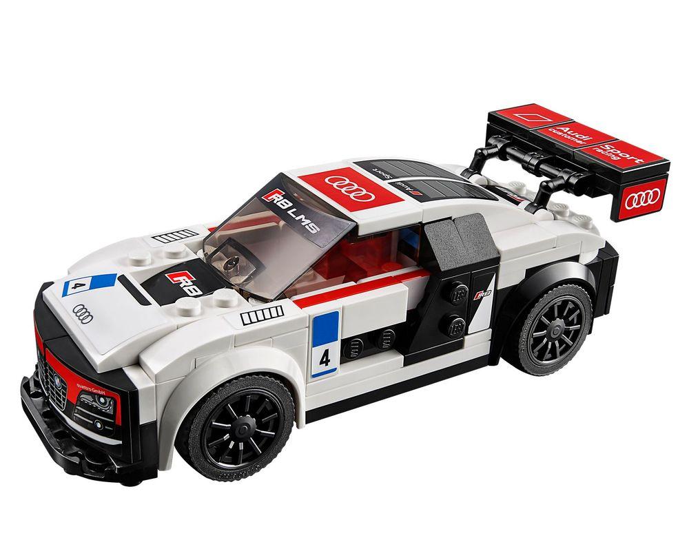 LEGO Set 75873-1 Audi R8 LMS ultra