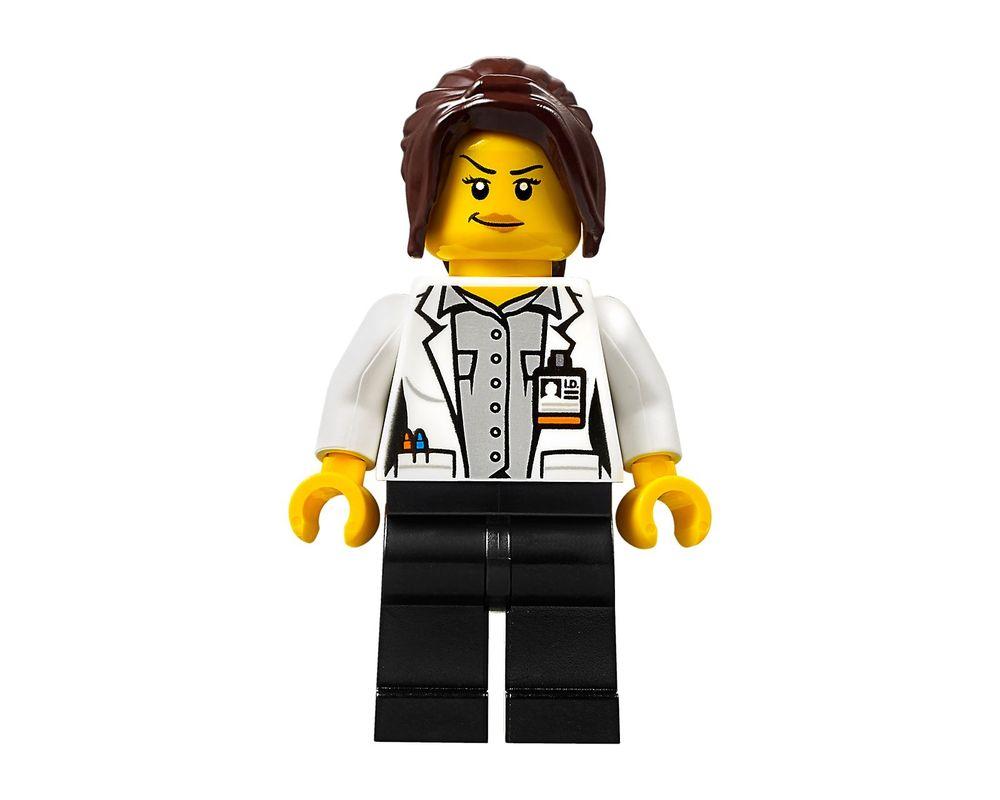 LEGO Set 75882-1 Ferrari FXX K & Development Center