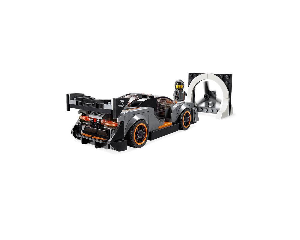 LEGO Set 75892-1 McLaren Senna