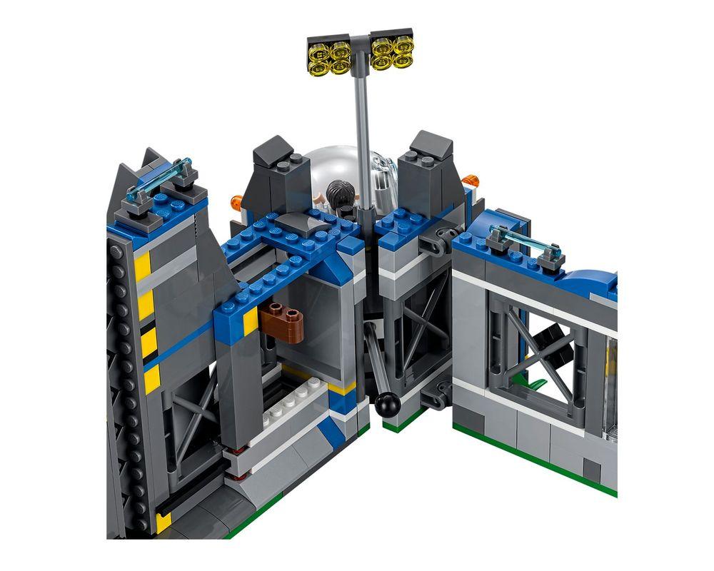 LEGO Set 75919-1 Indominus rex Breakout