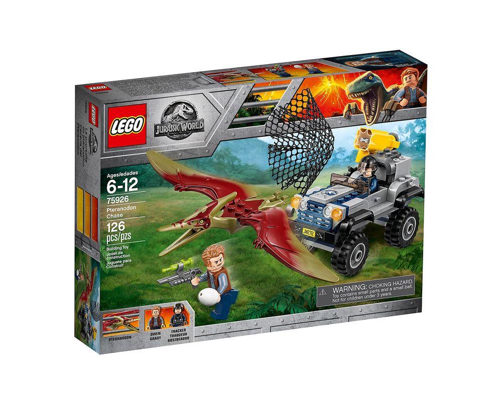 LEGO Set 75926-1 Pteranodon Chase