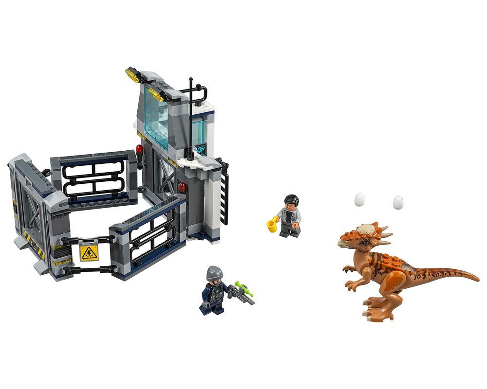 LEGO Set 75927-1 Stygimoloch Breakout (Model - A-Model)