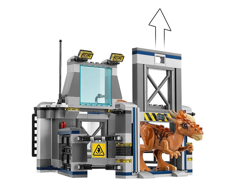LEGO Set 75927-1 Stygimoloch Breakout