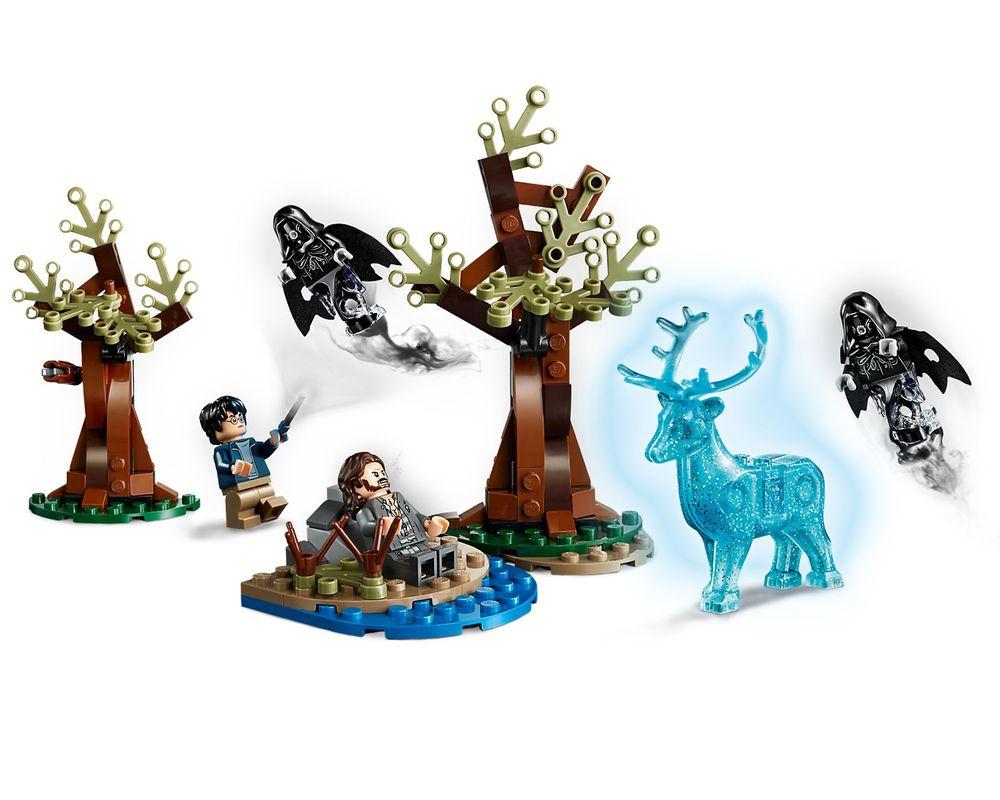 LEGO Set 75945-1 Expecto Patronum