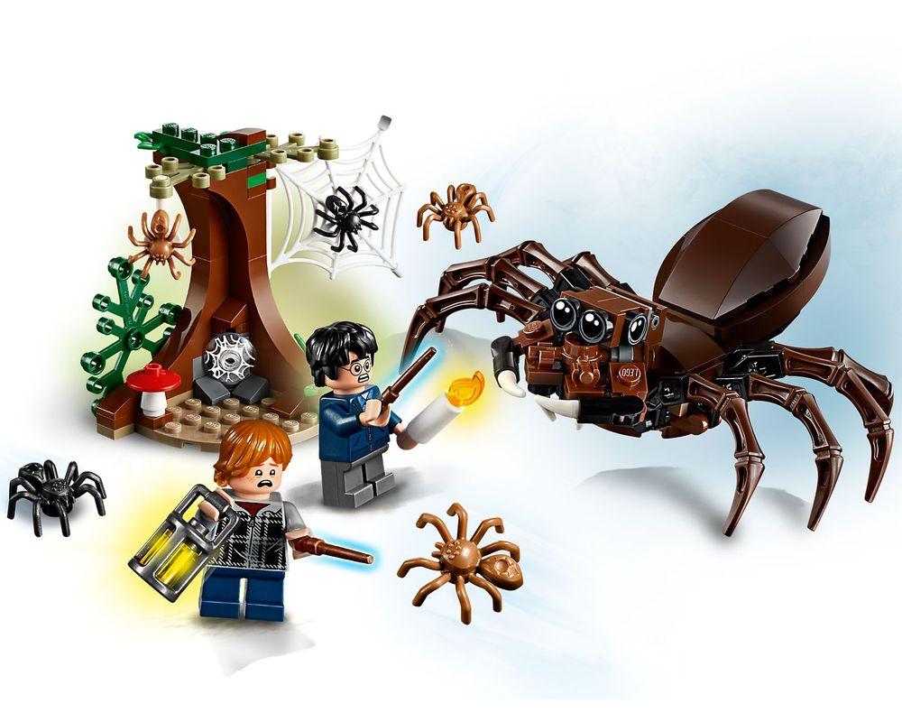 LEGO Set 75950-1 Aragog's Lair