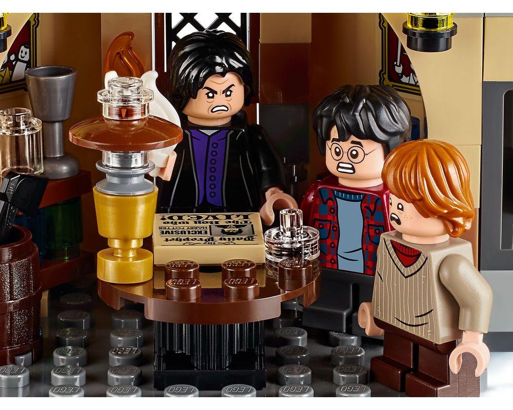 LEGO Set 75953-1 Hogwarts Whomping Willow