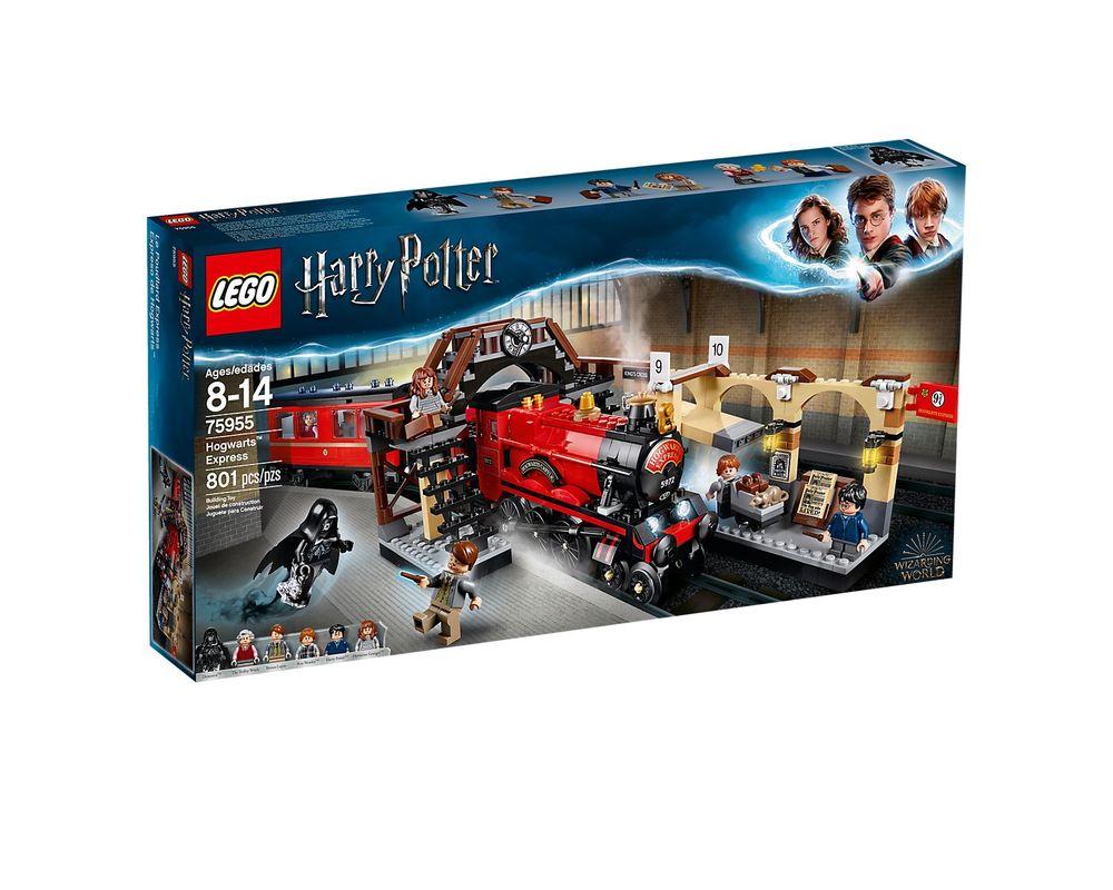LEGO Set 75955-1 Hogwarts Express