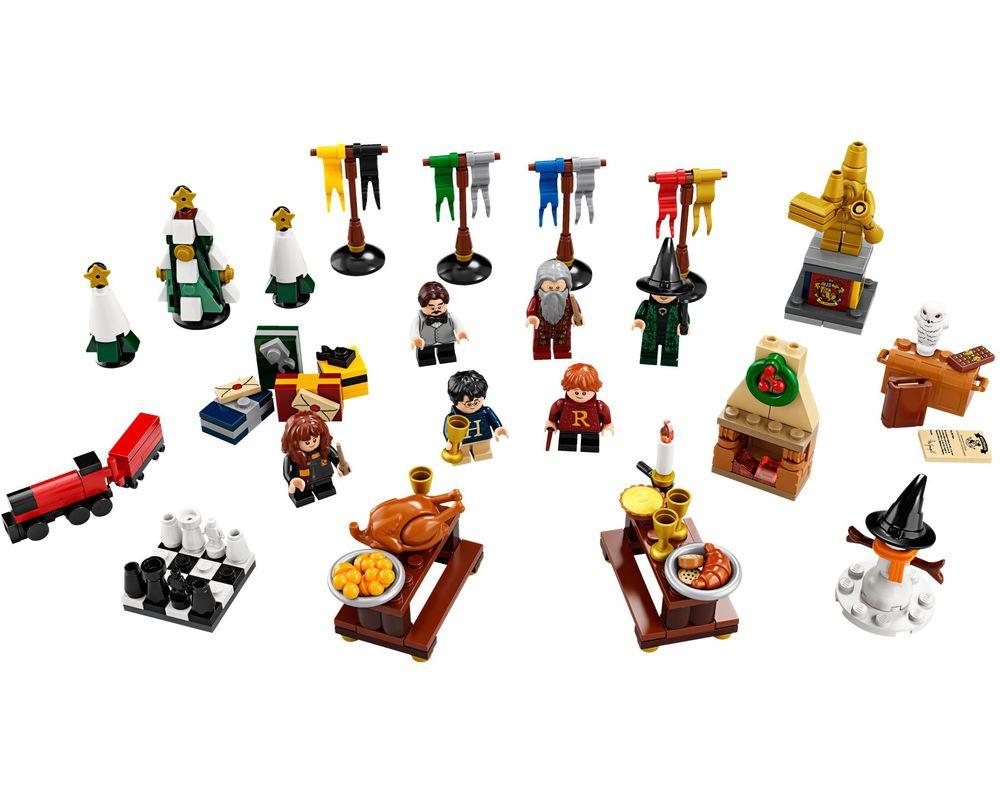 LEGO Set 75964-1 Harry Potter Advent Calendar (Model - A-Model)