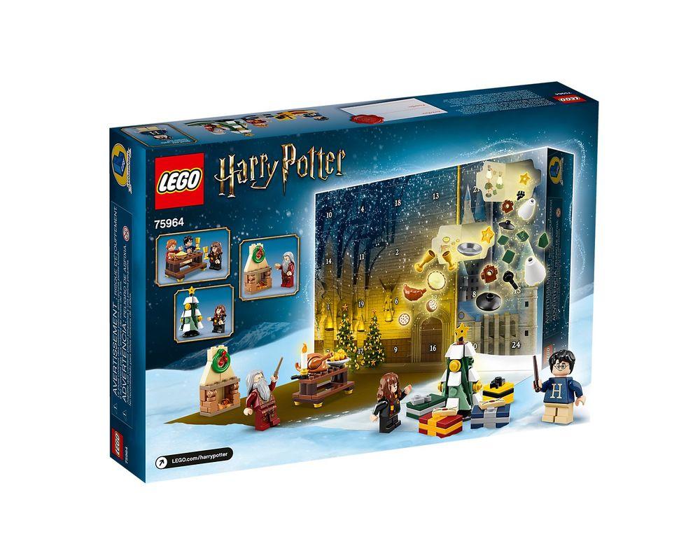 LEGO Set 75964-1 Harry Potter Advent Calendar