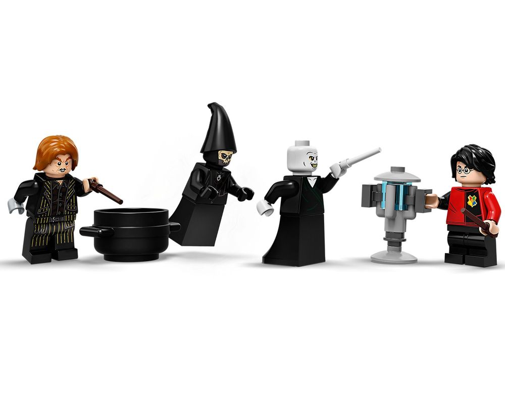 LEGO Set 75965-1 The Rise of Voldemort