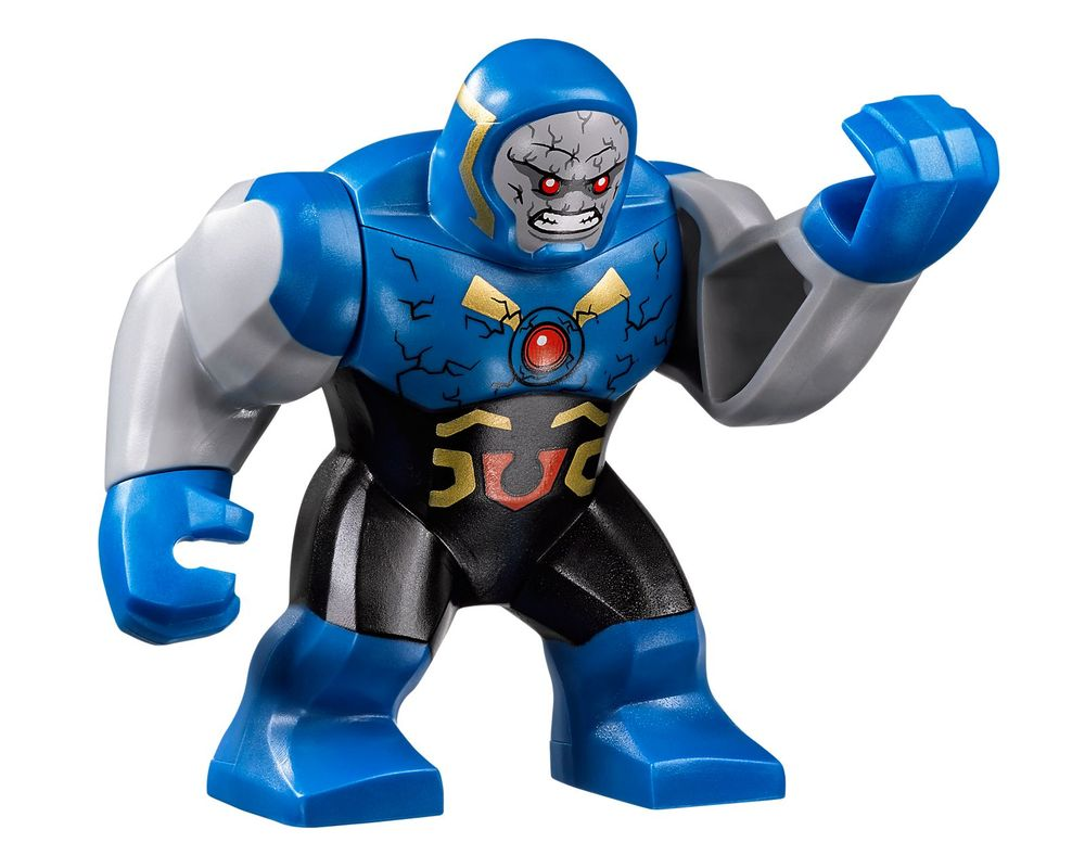 LEGO Set 76028-1 Darkseid Invasion