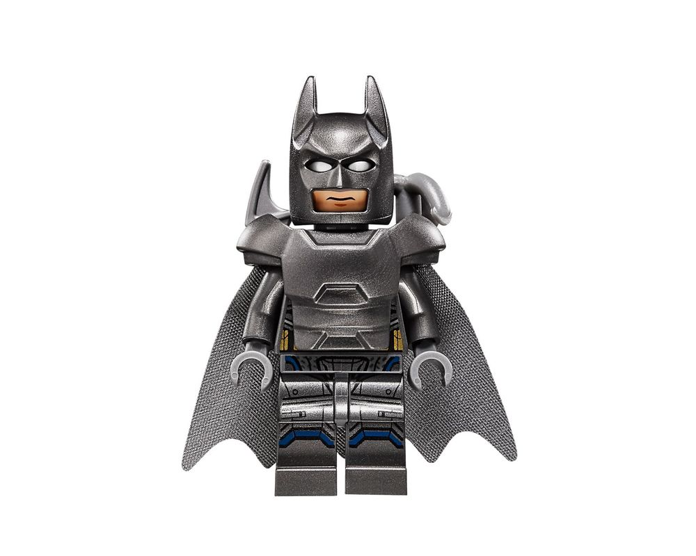 LEGO Set 76044-1 Clash of the Heroes