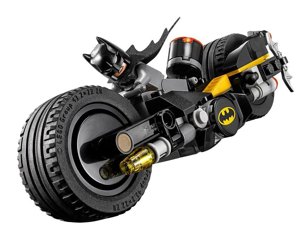 LEGO Set 76053-1 Gotham City Cycle Chase