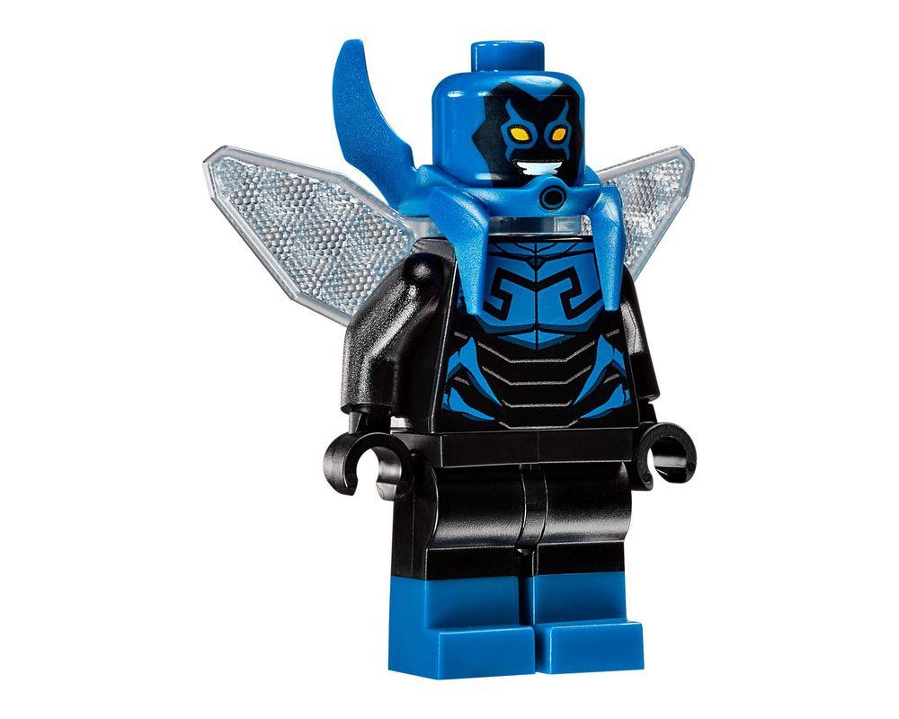 LEGO Set 76054-1 Batman: Scarecrow Harvest of Fear