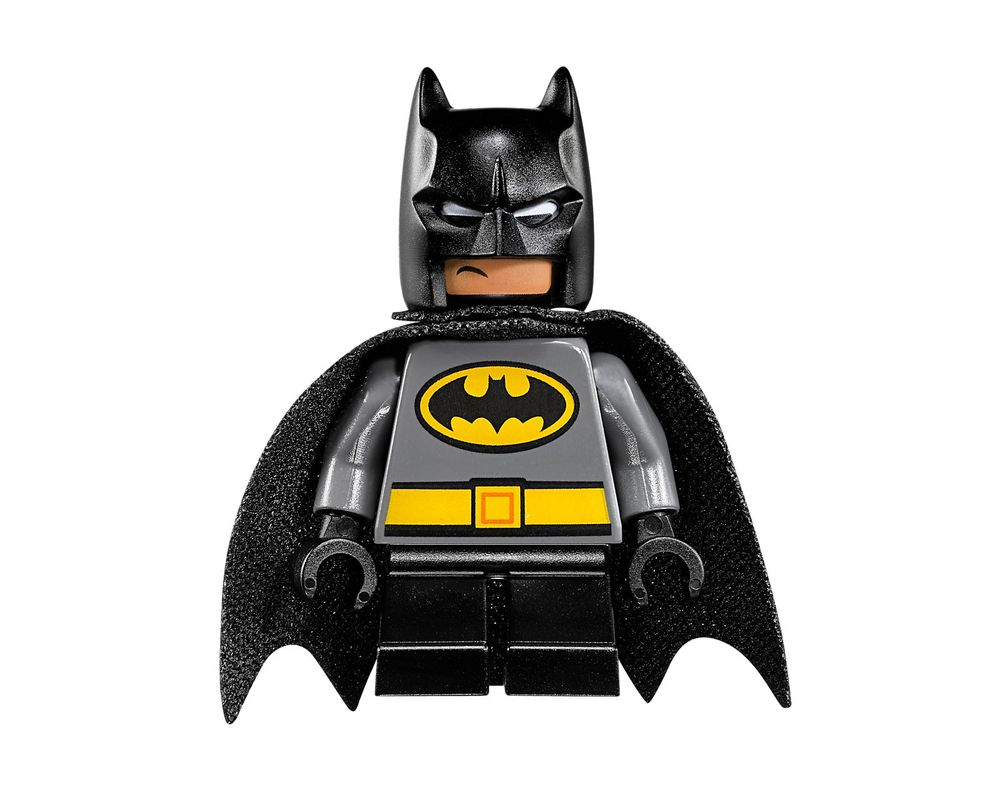 LEGO Set 76061-1 Mighty Micros: Batman vs. Catwoman