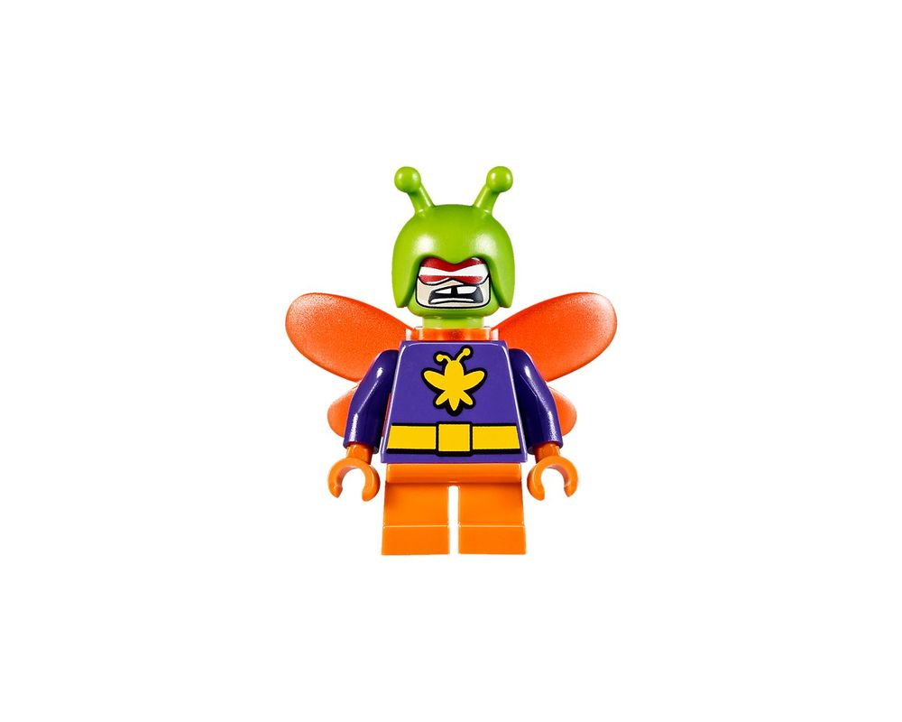 LEGO Set 76069-1 Mighty Micros: Batman vs. Killer Moth