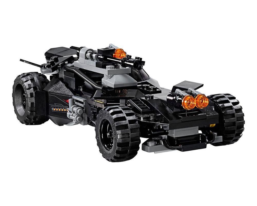 LEGO Set 76087-1 Flying Fox: Batmobile Airlift Attack