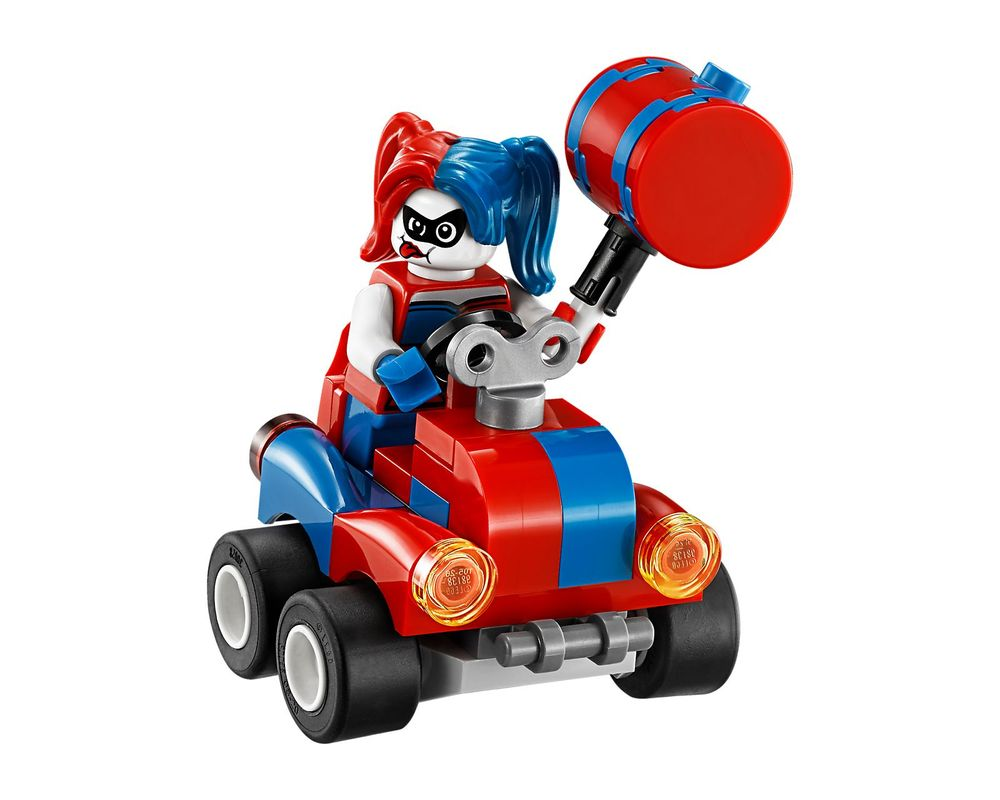 LEGO Set 76092-1 Mighty Micros: Batman vs. Harley Quinn