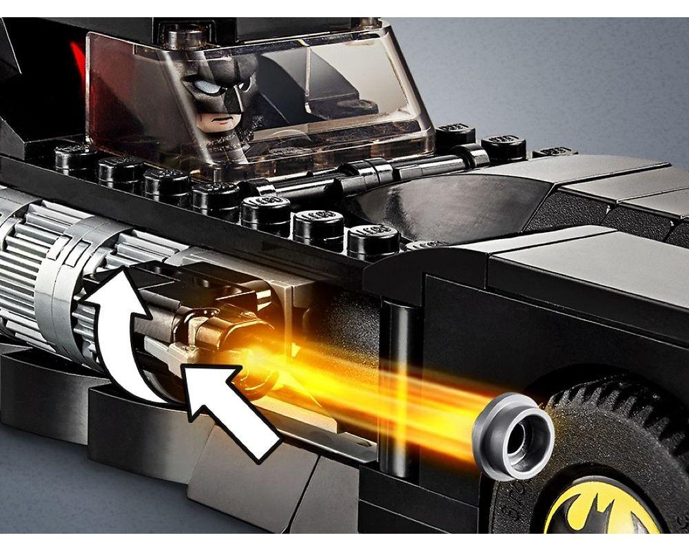 LEGO Set 76119-1 Batmobile: Pursuit of The Joker