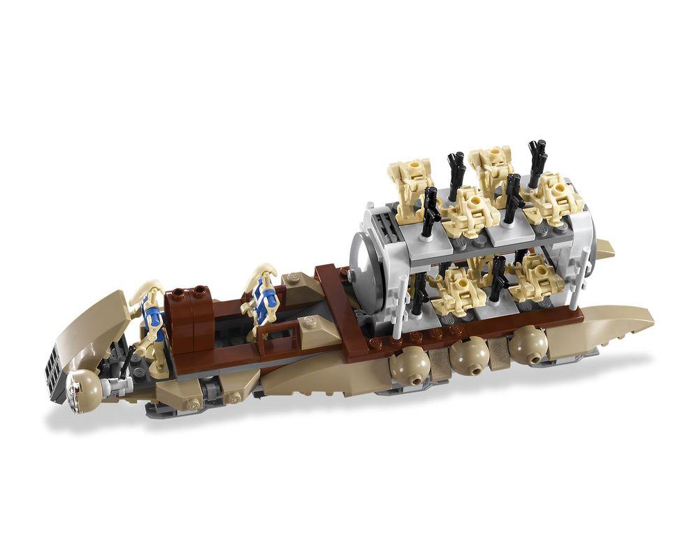 LEGO Set 7929-1 The Battle of Naboo