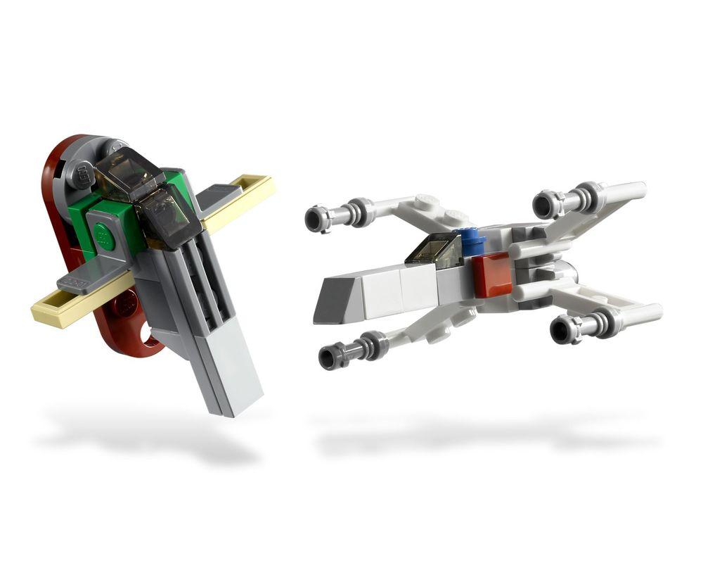 LEGO Set 7958-1 Advent Calendar 2011 Star Wars