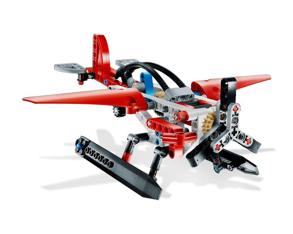 LEGO Set 8046-1 Helicopter