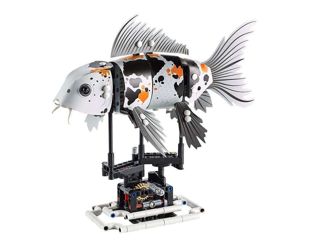 LEGO Set 81000-1 Koi
