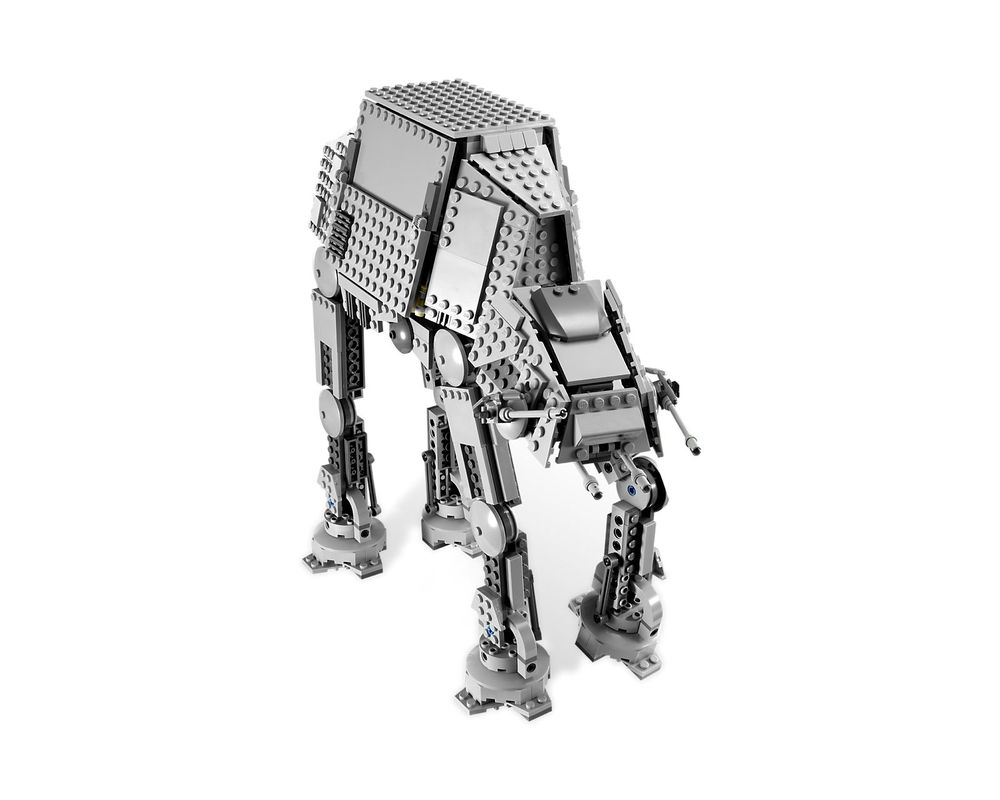 LEGO Set 8129-1 AT-AT Walker