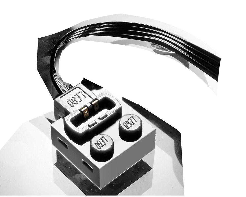 LEGO Set 8293-1 Power Functions Motor Set