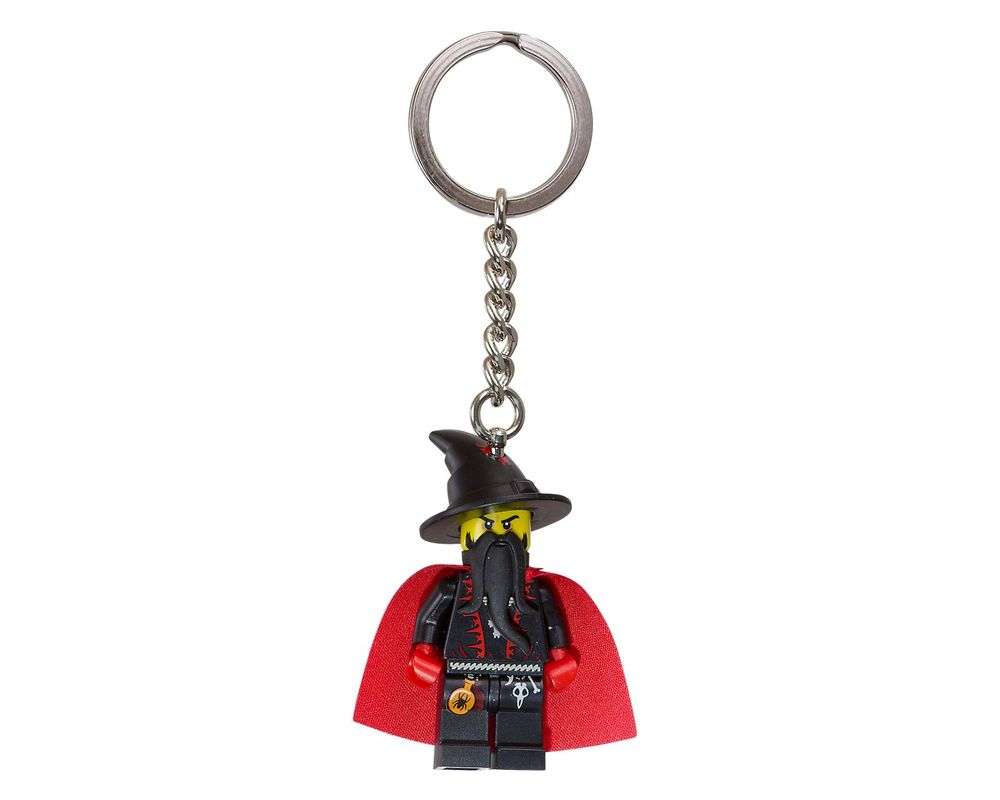 LEGO Set 850886-1 Dragon Wizard Key Chain